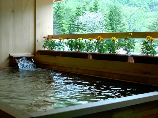 十和田湖畔温泉 とわだこ遊月