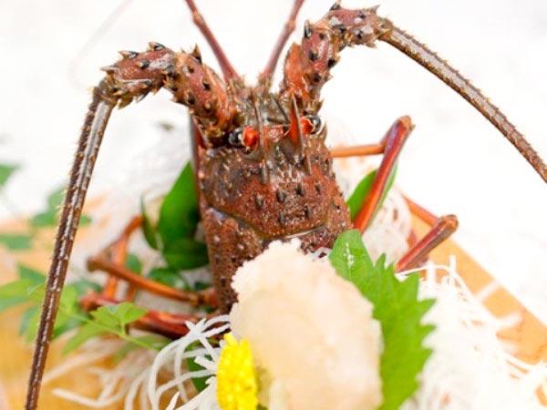 食いしん坊の湯宿・望洋