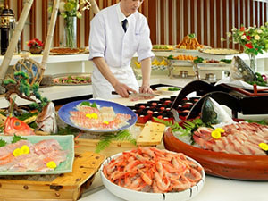 三谷温泉 ホテル明山荘
