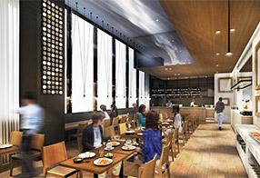 横浜東急REIホテル(2020年4月7日オープン)3つの特長
