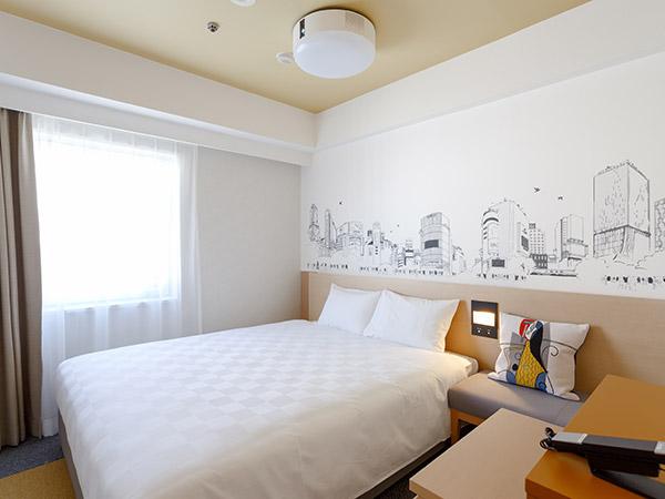 渋谷東急REIホテル