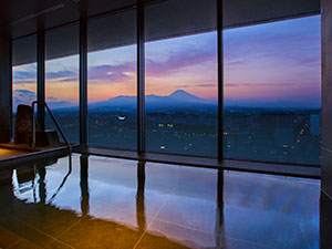 富士山三島東急ホテル(2020年6月30日オープン)