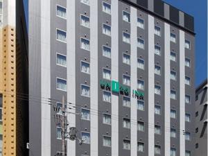 ユニゾイン京都河原町四条(2017年7月3日オープン)
