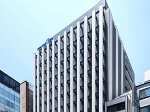ホテルユニゾ銀座七丁目