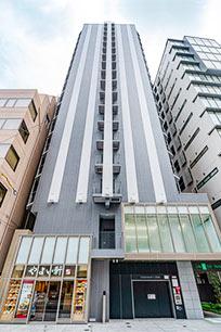 ユニゾイン大阪北浜(2019年7月4日グランドオープン!)