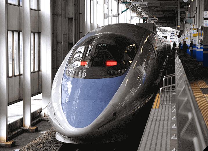 JR広島駅新幹線口から徒歩3分
