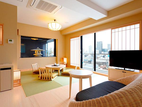 大阪ビューホテル 本町