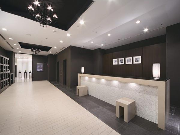 ウォーターマークホテル札幌(2018年6月1日よりホテルビスタ札幌[大通]にリブランド予定)