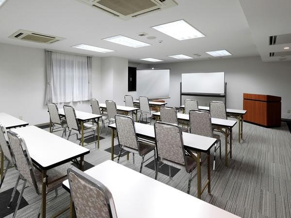 研修パックで好評の会議室◆蒲田 東京