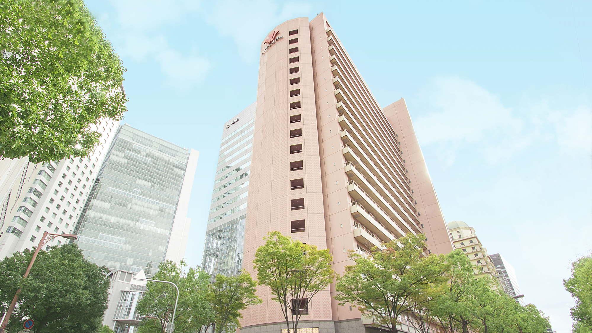 一万円以内大阪市内ホテル