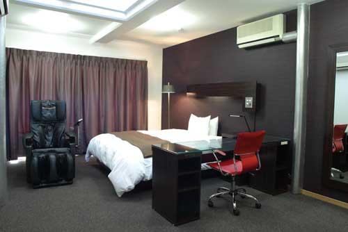 グリーンリッチホテル宮崎(長期滞在可能コンドミニアムホテル)の部屋画像