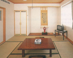 ホテル かめや<北海道>の客室の写真