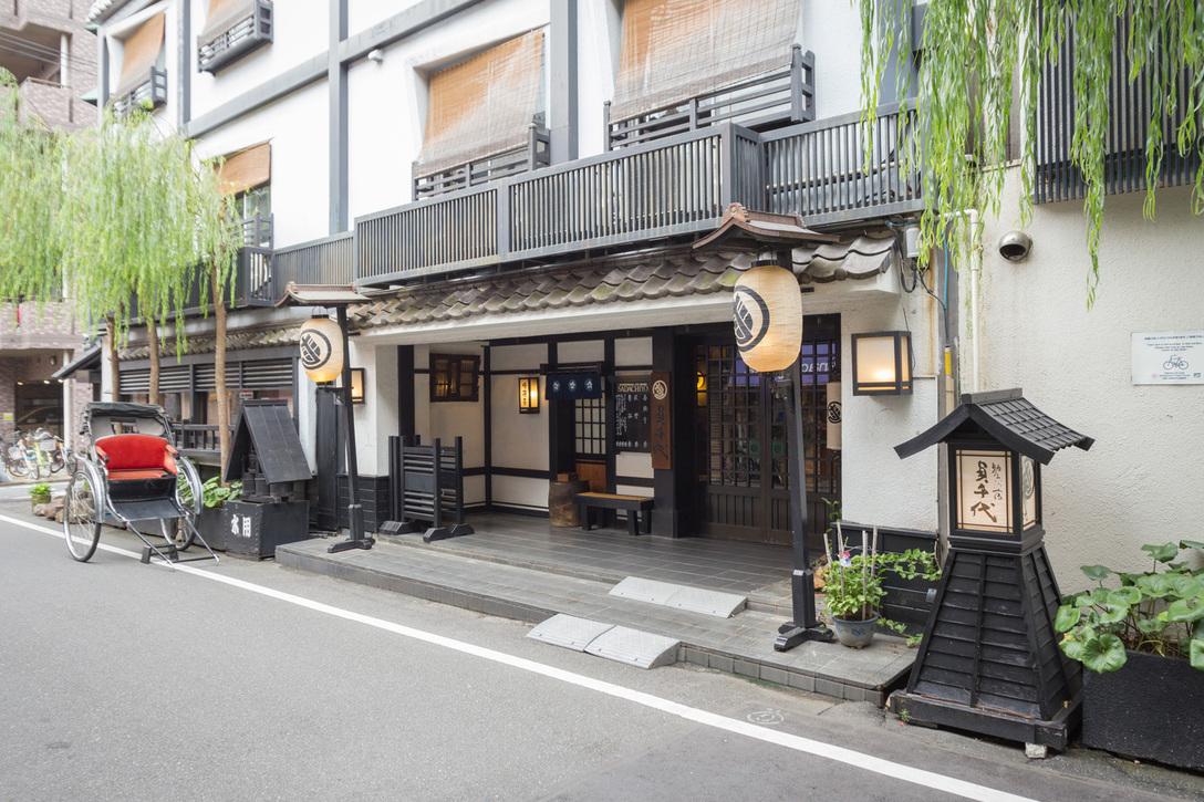 東京で外国人におすすめのホテルは?