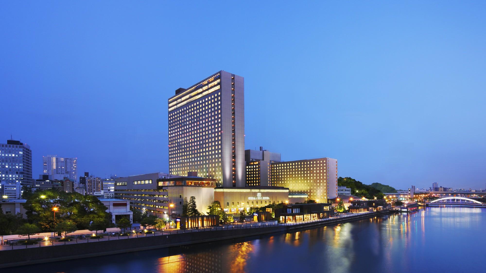 大阪でファーストバースデープランのあるホテル