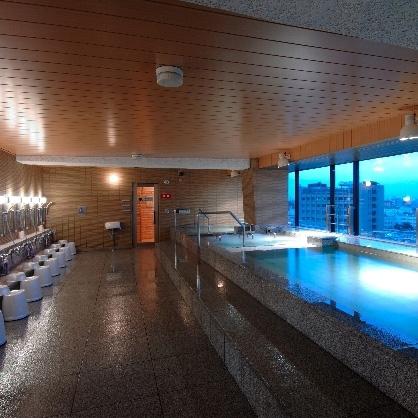 富山マンテンホテル 画像
