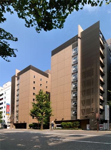 名古屋栄ワシントンホテルプラザ