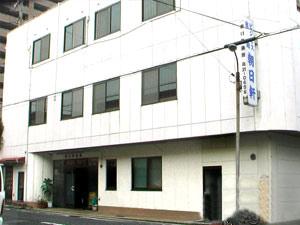 ビジネス旅館 朝日軒