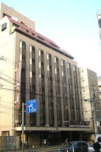 ビジネスホテル新力 4号館