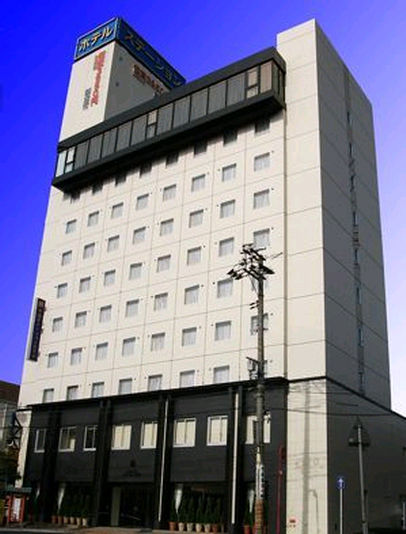 下関ステーションホテル...