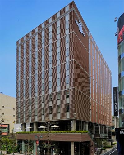 ホテルユニゾ渋谷の詳細