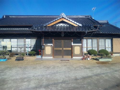 民宿 髭田