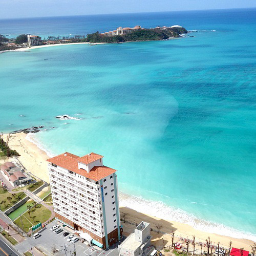 ベストウェスタン沖縄幸喜ビーチ...