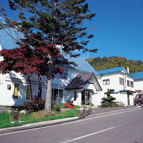 秘境の温泉宿 新見温泉ホテル