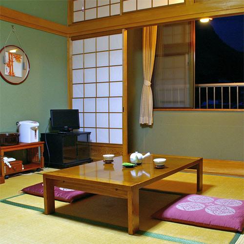 民宿 2・7(ツーセブン)の部屋画像