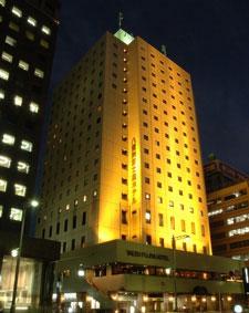 八重洲富士屋ホテル【新幹線付プラン】(びゅう提供)