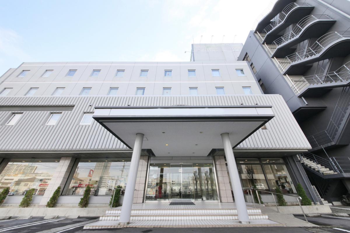 ホテルグリーンコア土浦の施設画像