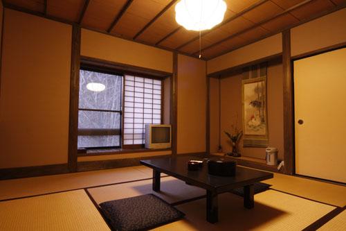 旅荘 小松別荘 画像