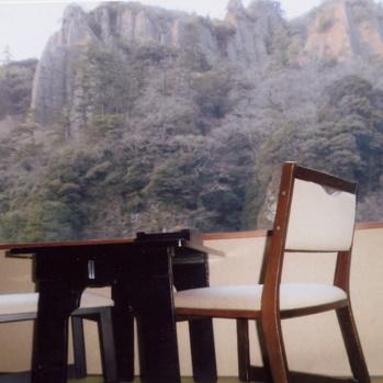 立久恵峡温泉 絶景の宿 御所覧場 画像