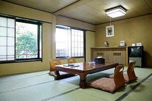 鳴子温泉郷 極上の貸切露天風呂 旅館大沼 画像