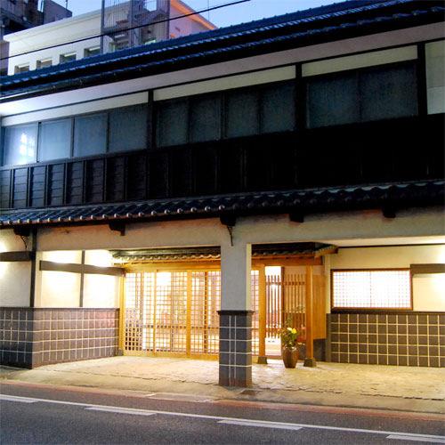 日奈久温泉 新浜旅館 その1