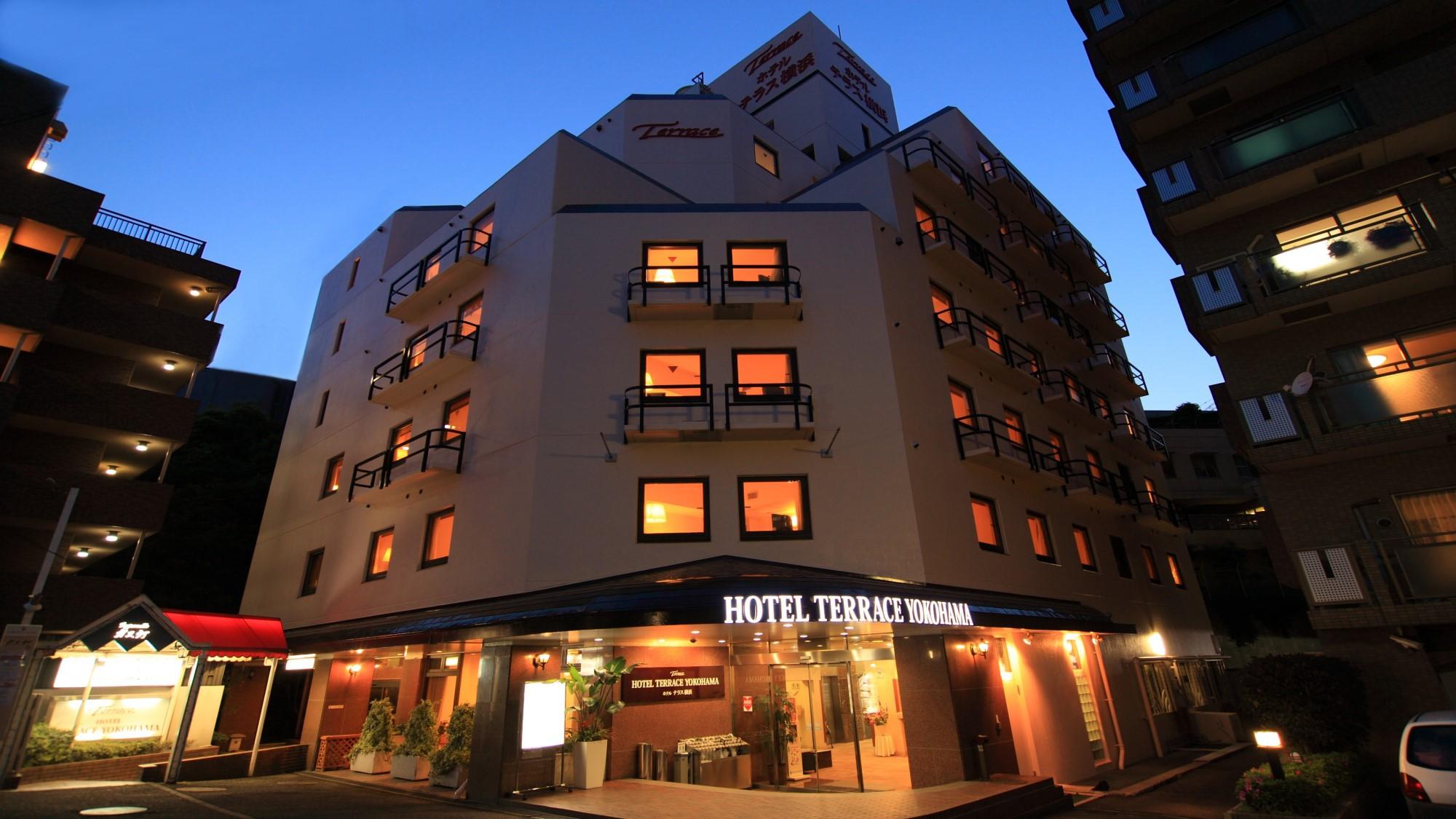 ホテルテラス横浜(BBHホテルグループ)の詳細