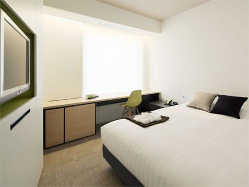 ホテルレオパレス仙台の室内