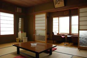 豊富温泉 川島旅館 画像