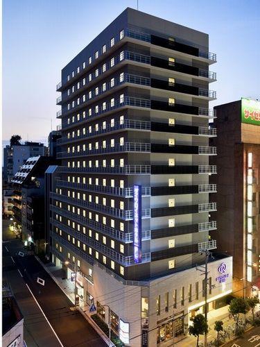 ダイワロイネットホテル大阪上本町...