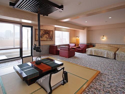 原鶴温泉 ホテルTOPMEGA伊藤園 画像
