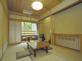 野迫川温泉 ホテルのせ川 画像