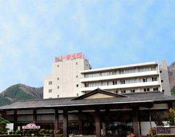 伊東園ホテルニューさくら