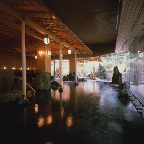 玉造温泉 〜曲水の庭〜 ホテル玉泉 画像