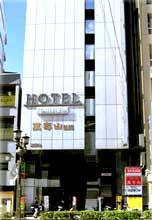 ホテル レインボー
