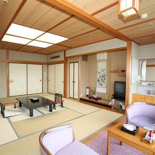萩温泉郷 日本海を一望する絶景の宿 萩観光ホテル 画像