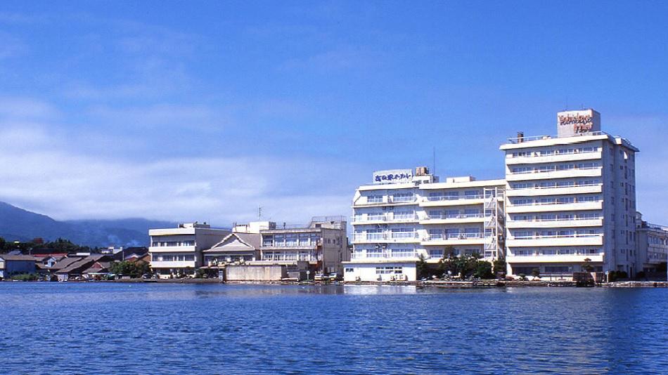 佐渡加茂湖温泉 湖畔の宿 吉田家
