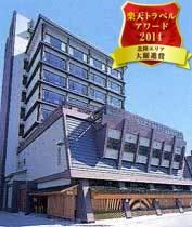 女子旅・和倉温泉へ!温泉街でスイーツの食べ歩きを楽しみたい!お勧めの宿を教えて下さい。