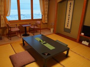 ウトロ温泉 ホテル季風クラブ知床 画像
