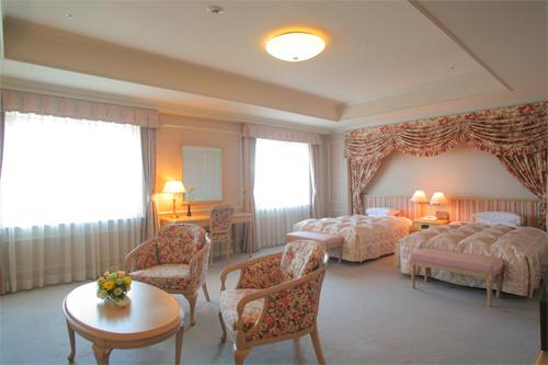 ホテル春日居の部屋画像