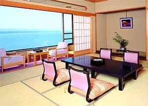 和倉温泉 天空の宿 大観荘 画像