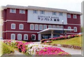 ホテル サンパレス益田の施設画像